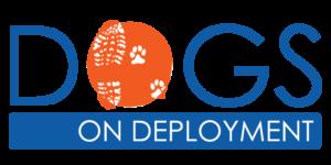 Dogs On Deployment Logo 1