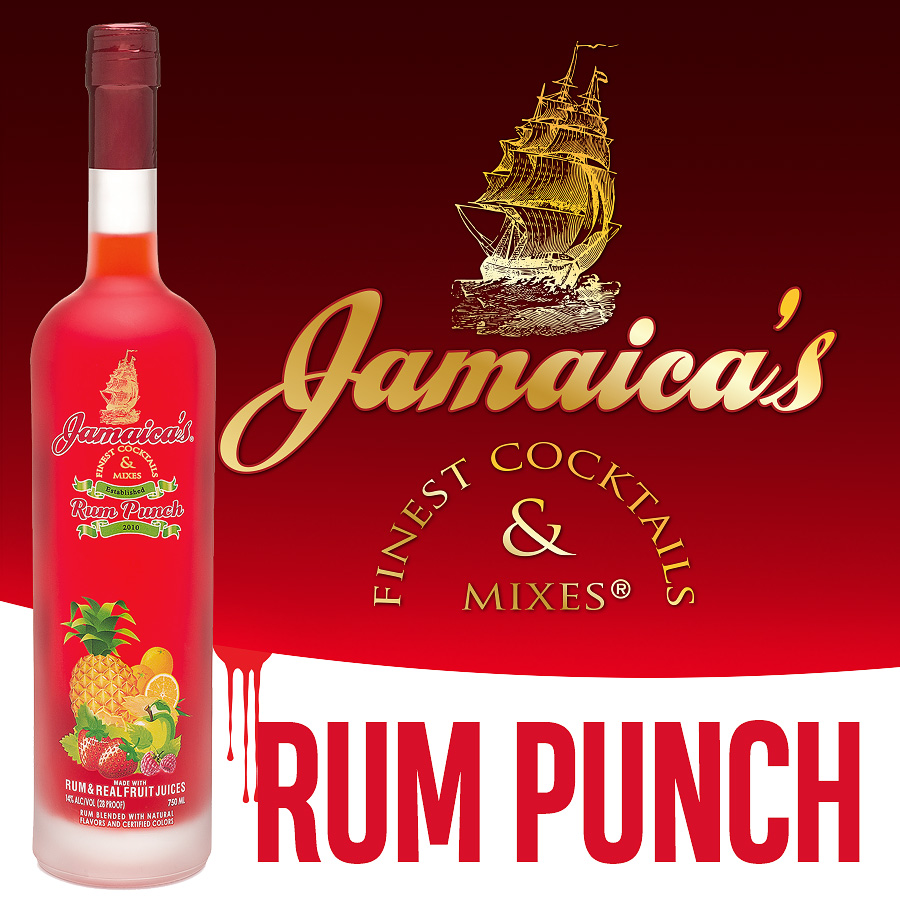Jamaica's Finest by East Road Beverages, LLC